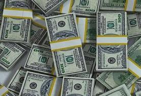 قیمت دلار و یورو در بازار آزاد، امروز ۱۳ استفند ۹۹
