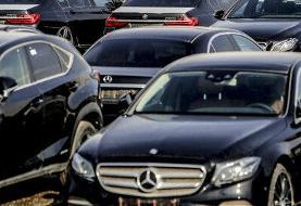 واردات خودرو از مناطق آزاد ممنوع شد