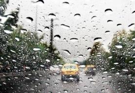 افزایش تدریجی دمای هوا در کشور | بارش پراکنده در برخی نقاط