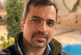 علی اکرمی بر اثر کرونا درگذشت