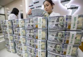 پول های بلوکه شده ایران در چین چقدر است؟