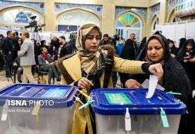 پیش بینی ٧٦٠٩ شعبه اخذ رای انتخابات ١٤٠٠ تاکنون/ در برخورد با تخلفات انتخابات تعارف نداریم