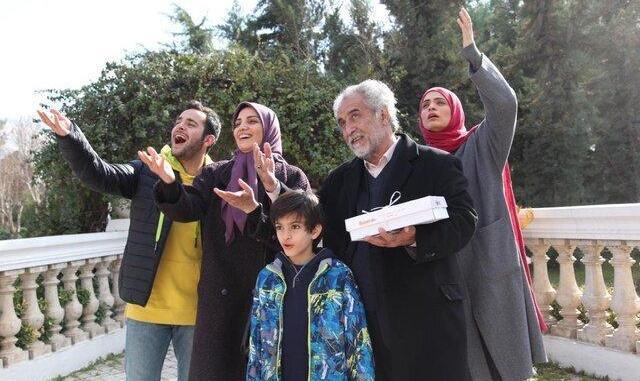 پخش سریال کمدی چوبخط از نیمه دوم اسفند