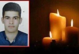 شهادت سرباز انتظامی در حمله فرد ناشناس در درهشهر