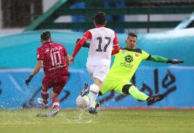 برنامه یکشانزدهم نهایی جام حذفی مشخص شد