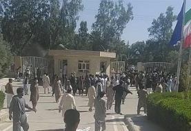 واکنش دو نماینده مجلس به حادثه سراوان: برای کسب روزی حلال رفتند، جنازههایشان برگشت