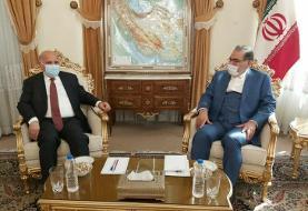 عراق بدهیهایش به ایران را پرداخت میکند