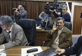 دعوای جریان اصولگرا با جریان انحراف؛ روایت عضو موتلفه از اختلاف حدادعادل با احمدینژاد