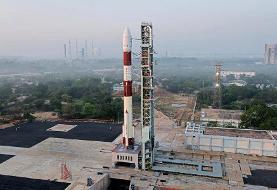 هند ماهواره برزیلی رصدکننده زمین را به فضا میفرستد