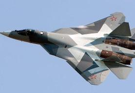 پافشاری عربستان برای خرید سوخو ۳۵ و اس۴۰۰ از روسیه