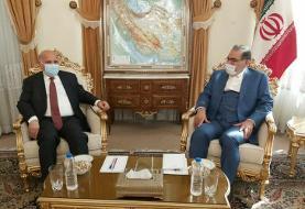 بیانیه عراق درباره سفر فواد حسین به ایران