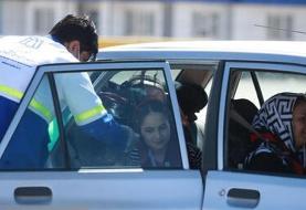 رئیس بخش عفونی مسیح دانشوری: سفرهای نوروزی باید ممنوع شود