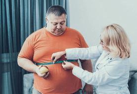 ۶ علتی باعث از بین نرفتن چاقی شکمی میشوند