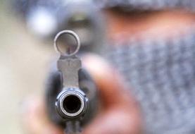 حمله مسلحانه به ماموران ناجا در ایلام