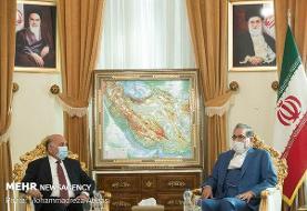 ایران اجازه نمیدهد تروریسم تکفیری در منطقه احیاء شود