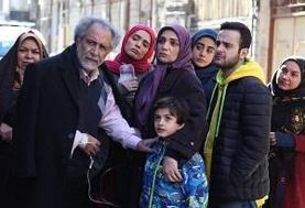 علیرضا خمسه و اکبر عبدی در سریال جدید تلویزیون