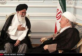 آیت الله هاشمی که همسرش را عفت صدا می زد، تحت تاثیر فرهنگ غرب بود؟ /یک سوال از امام جمعه مشهد