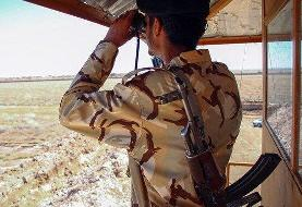 شهادت دومین مامور حادثه پلگاومیشان درهشهر