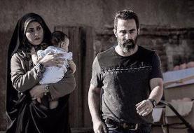 فیلمی با بازی محسن تنابنده و پریناز ایزدیار چه موقع اکران میشود؟