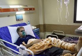 روند رو به کاهش تعداد مبتلایان کرونا در مازندران