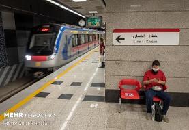 تکمیل مترو با روند فعلی ۲۰ سال طول میکشد | پیشنهاد برای سرعت بخشیدن به توسعه مترو