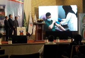 ویدئو | دومین واکسن ایرانی کرونا وارد فاز انسانی شد