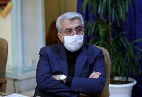 اردکانیان: عراق در چارچوب قرارداد با ایران پرداختها را انجام میدهد