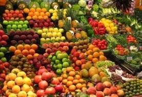 نارنگی ۲۸هزار تومان و موز ۴۷ هزار تومان شد/ قیمت انواع میوه در میدان تره بار