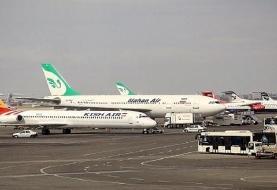 اجبار تست کرونا برای مسافران پروازهای خوزستان