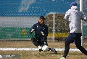 برخورد باشگاه استقلال با بازیکن خاطی