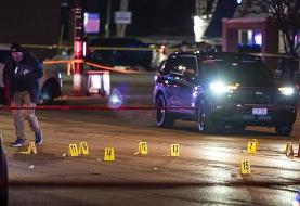 تیراندازی در اوهایو یک کشته و سه مجروح برجا گذاشت