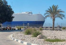 نتانیاهو: انفجار کشتی اسرائیلی، کار ایران است