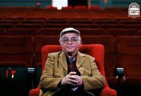 ناگفتههای «فریدون جیرانی» همزمان با زادروزش در موزه سینمای ایران