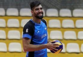 صعود یاران موسوی به مرحله پلیآف لیگ والیبال ایتالیا
