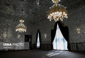 افتتاح مجموعه موزهای «سردار آسمانی» و «هنر»/افتتاح «موزه خودروهای تاریخی ایران» در بهار آینده