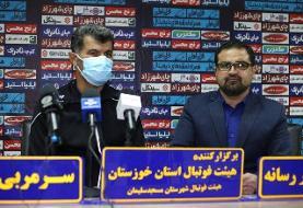 یزدی: برخی از باشگاهها با بازیکنان ما مذاکره میکنند/ به بازیکن جدید نیاز داریم