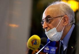روایت صالحی از واکنش ایران به قطعنامه احتمالی شورای حکام