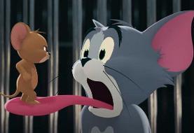 «تام و جری» دومین فیلم پرفروش افتتاحیه در دوران کرونا