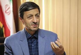 پرویز فتاح: نامزد ریاست جمهوری ۱۴۰۰ نمیشوم