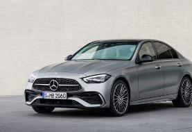 جهان خودرو؛ رونمایی از نسل جدید پرطرفدارترین مدل بنز