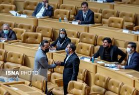 انتخابات شهاب الدین عزیزی خادم به عنوان رییس فدراسیون فوتبال برای یک ...