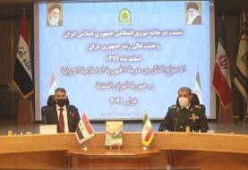 پلیس ایران در عرصه مبارزه با جرایم سازمان یافته از بهترین پلیس های جهان است