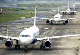 پرواز از ۳۲ کشور به ایران ممنوع شد