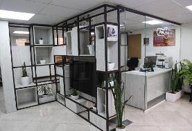 افتتاح نخستین همراه سرای بیماران در بیمارستان فارابی تهران