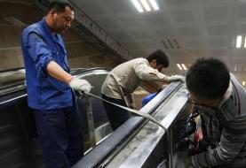 روزنامه اطلاعات: چینیهای شاغل در ایران شاید مامور باشند