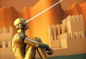 همه رباتهای ایزاک آسیموف| «سه قانون» یا «ده فرمان»؟