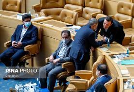 بهرام رضاییان عضو هیات رئیسه فدراسیون فوتبال شد/ ساکت و سراجی به دور دوم رفتند