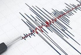 Earthquake in Sarab