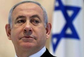 نتانیاهو ایران را در انفجار کشتی تحت مالکیت اسرائیل در دریای عمان مسئول دانست