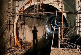 کلاف سردرگم متروی شهری اهواز پیچیدهتر شد